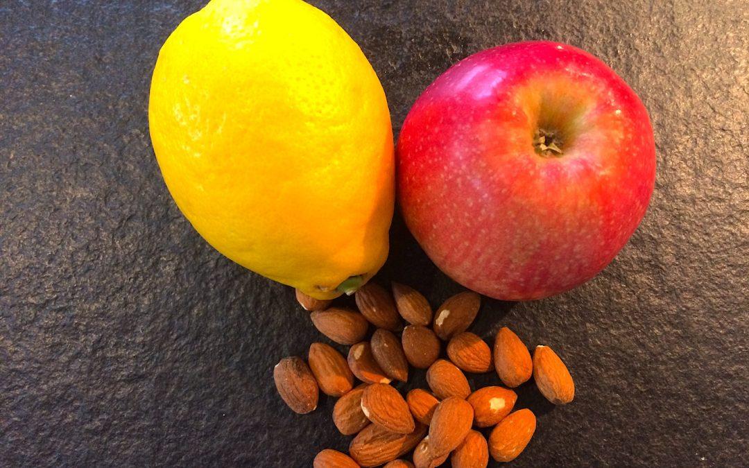 Brain Food statt Fast Food