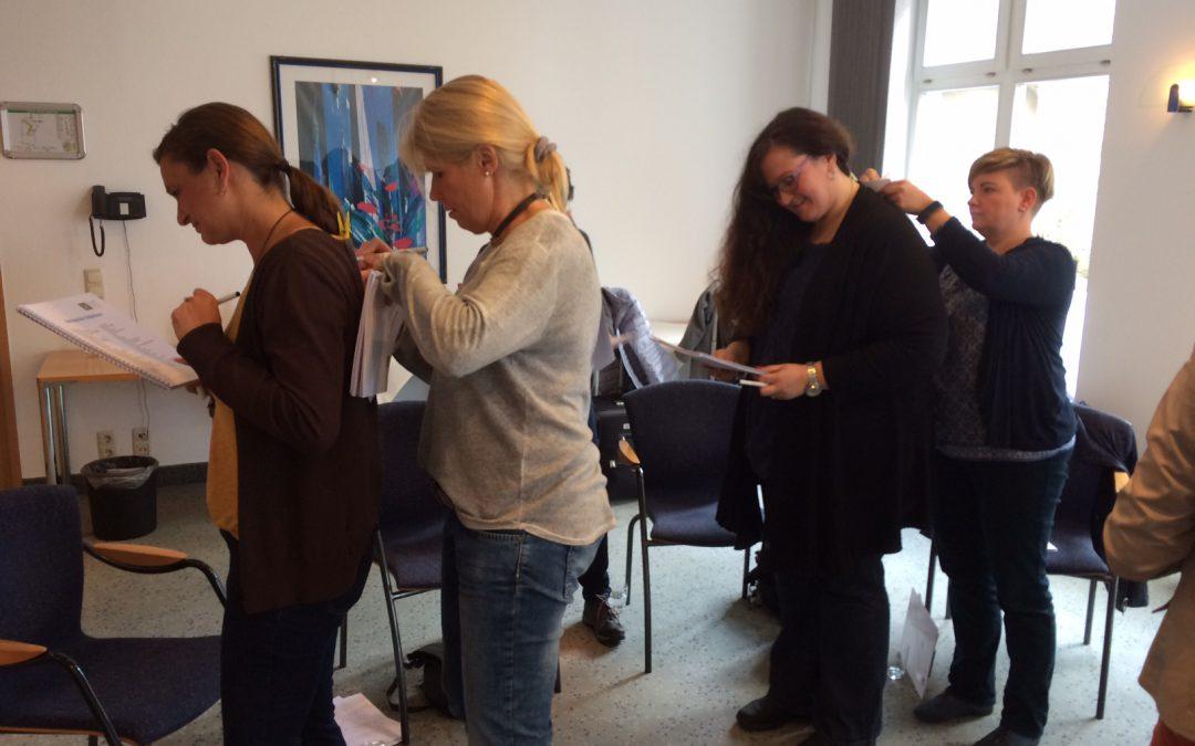 Seminar Erfolgsstrategien für Frauen im Beruf